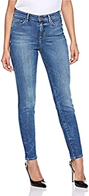 GUESS Women's GSJPFW2 Guess Skinny Jeans Pant For W
