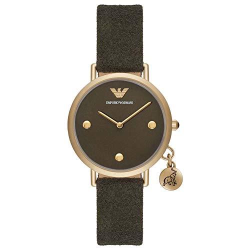 Emporio Armani AR11052 Reloj de Damas