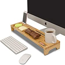 Unser Premium Schreibtisch Organizer: Ideal für Angestellte, Selbstständige und Künstler, die endlich wieder Ordnung ins Chaos bringen wollen! Du kennst das:Du willst Dich an die Arbeit machen aber auf den Schreibtisch liegt wieder alles kreuz und q...