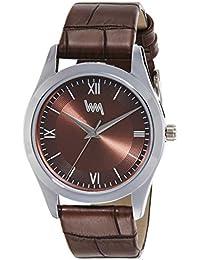 Lawman Analog Grey Dial Men's Watch-LWI15C