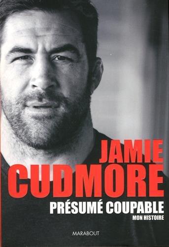 Jamie Cudmore