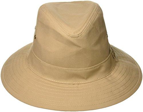 Jack Wolfskin EL Dorado Hat Unisex-Hut, Sand Dune, M