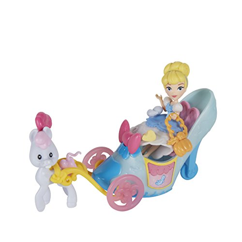 Disney Princess c0535el2 Little Kingdom Royal Slipper Kutsche