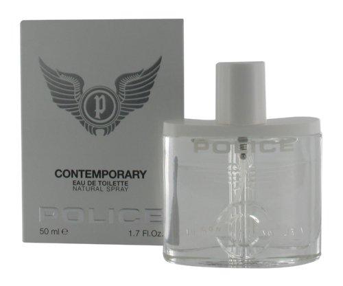 Police Contemporary, Dopobarba spray, 100 ml