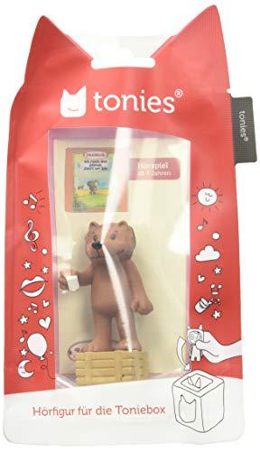 tonies® Hörfigur - Janosch - Ich mach Dich gesund, sagte der Bär