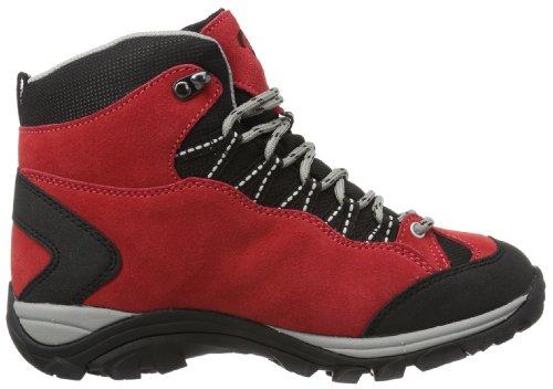 Bruetting Mount Bona High Damen Trekking-& Wanderstiefel Rot (Rot)