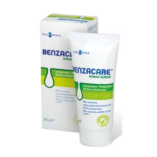 pelle-grassa-cleanse-ionax-scrub-crema-60-g