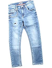 ... Abbigliamento   Bambini e ragazzi   Jeans   Daniele Alessandrini.  Daniele Alessandrini 1235D0290 Jeans Bambino ad4037f7fbd