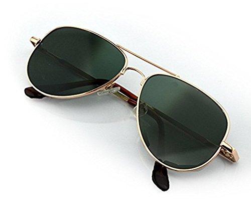 Sonnenbrille Rückspiegel, eoqo® Unisex Brille Sonnenbrille anti-track Monitor, Rückspiegel, Spy anti-tracking Sonnenbrille Monitor