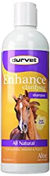 Aloe Advantage Enhance Clarifying Shampoo, 17 Ounce