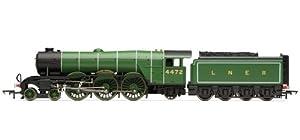Hornby - Juguete de modelismo ferroviario OO Escala 1:76 Hobbies R3284TTS