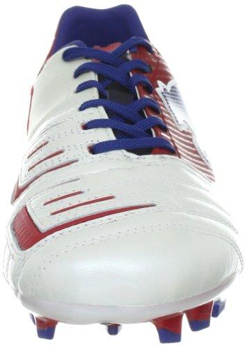 Puma , chaussures de sport mixte adulte Blanc Cassé - Bianco - Rosso