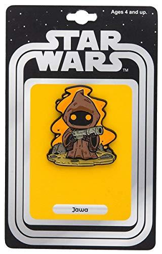 cb5629a24 SalesOne International, LLC Official Star Wars Jawa Pin   Exclusive Art  Design by Derek Laufman