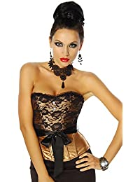 Tops Ropa Amazon Mujer es Stilikone Mujer F1qgPxq8