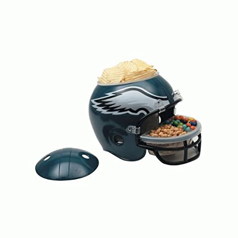 NFL Snack Helmet Philadelphia Eagles