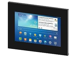 TabLines TSG005 Schutzgehäuse für Samsung Galaxy Tab3 10.1 schwarz