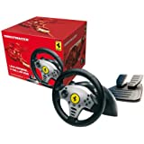 Thrustmaster Universal Challenge 5-in-1 Racing Wheel (GameCube/PC/PS2/PS3/Wii)
