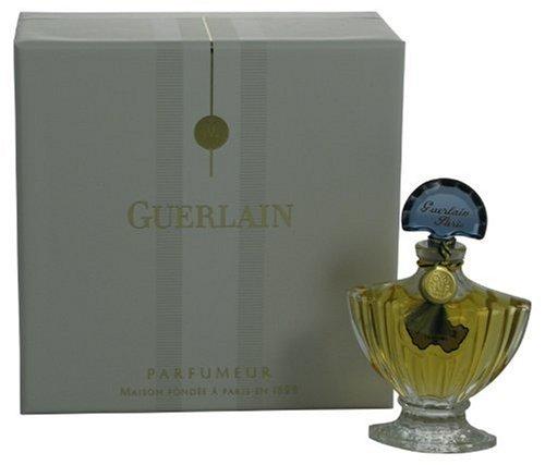 Guerlain Shalimar Eau de profumo, 1 pacchetto (1 x 8 ml)