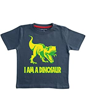 Soy un dinosaurio–T-Rex diseño n