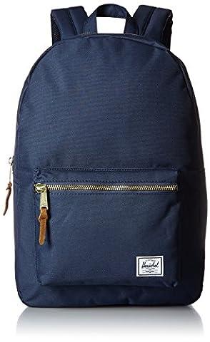 Herschel 10005-00007 Settlement Backpack Rucksack, 1 Liter,
