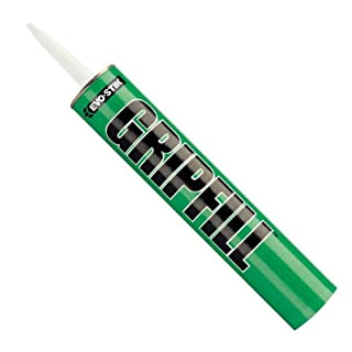 EvoStik GRIPFILL Gripfill Gap Filling Adhesive 350ml