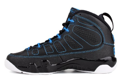Nike Air jordan 1 retro high 332550006, Basketball Homme Noir