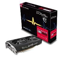Sapphire AMD Radeon RX570 Pulse OC 4GB GDDR5 256Bit DX12 Ekran Kartı