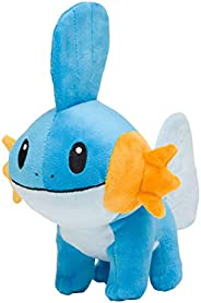 Pokemon Center Original Plush Doll Mudkip 825