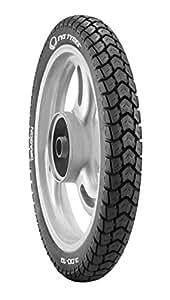 TVS Tyres Dragon 3.00-18 52P Tube-Type Bike Tyre,rear