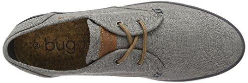 bugatti  F48026, Sneakers Basses homme Gris (Grau 160)