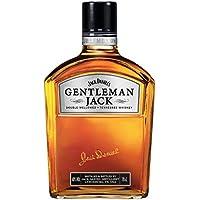 Jack Daniel`s Gentleman Jack Tennessee Whisky (1 x 0.7l)