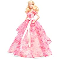 Barbie Collector Birthday Wishes 2014