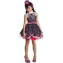 Disfraz Deluxe Draculaura Sweet 1600 niña en caja - 5-7 años
