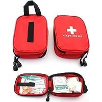 AIURBAG Leeres Erste-Hilfe-Set,Leicht Zum Camping, Draußen, Wandern Notfall Überleben Tasche preisvergleich bei billige-tabletten.eu