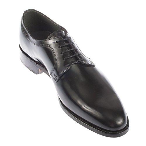 BARKER Fordgate F raccordo da uomo pelle Lace Up Oxford shoe (413717) Black
