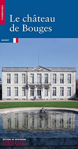 Le Château de Bouges