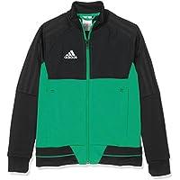adidas Tiro 17 PES Jacket Chaqueta, Niños