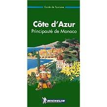 Côte d'Azur, Principauté de Monaco
