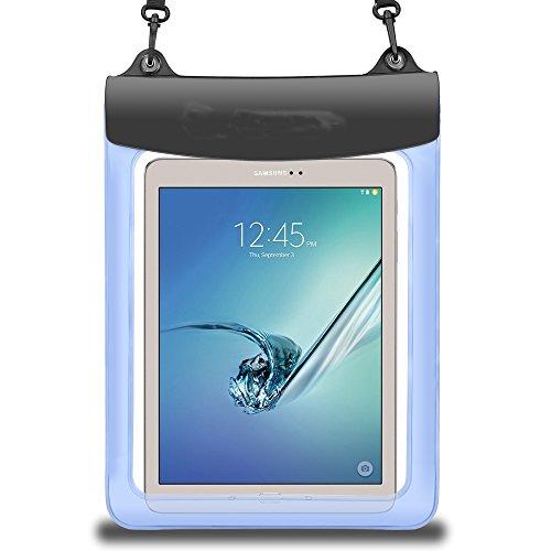 wasserdichte Tasche für Samsung Galaxy Book 10.6 / Galaxy Tab S3 / Samsung Galaxy Tab A/Galaxy Tab S2 / Asus Transformer Book Fusion 5 / ZenPad (Entsperrt Samsung Galaxy Für&t)