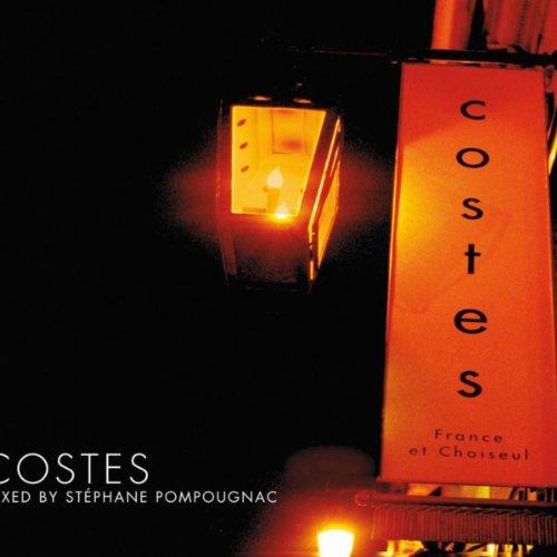 Hôtel Costes by Stéphane Pompo...
