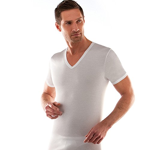 3 t-shirt corpo uomo LIABEL scollo a
