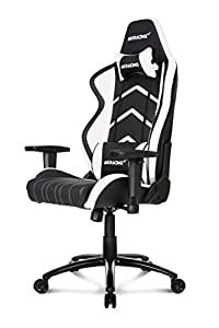Akracing Gaming Stuhl PLAYER Weiß/ Schwarz