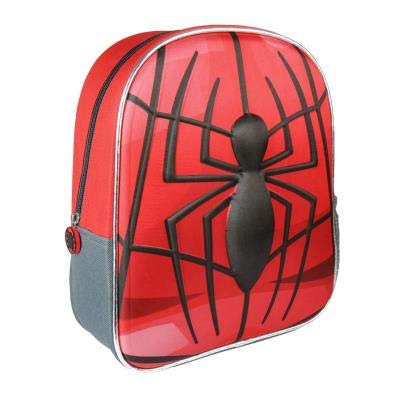 Spiderman CD-21-2089 2018 Mochila Infantil