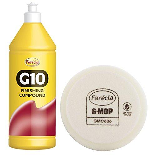 farecla-g10-rubbing-compound-1l-1-litre-1ltr-car-bodyshop-finishing-liquid-polish-ultra-fine-vehicle