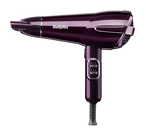 - 41GY8GEAYzL - Brand New BaByliss 2100W Elegance Hair Dryer