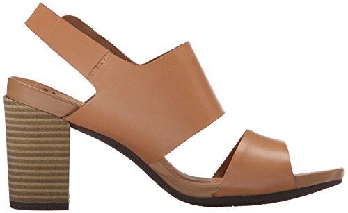 Clarks bañoy Tulia Dress Sandal Beige