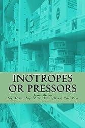 Inotropes or Pressors by Mr Jamie Bisson (2012-12-06)