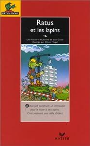 """Afficher """"Ratus et les lapins"""""""
