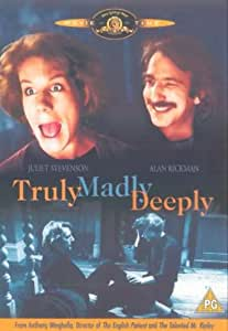 Truly Madly Deeply [DVD] [1990] [1991]