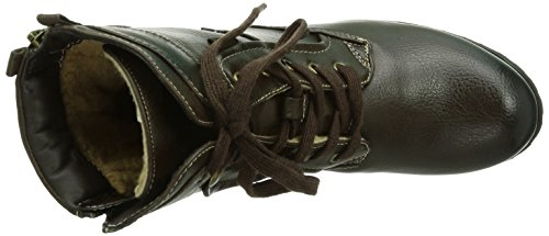 Dockers by Gerli 358161-277010, Boots fille Marron (Chocolate 010)